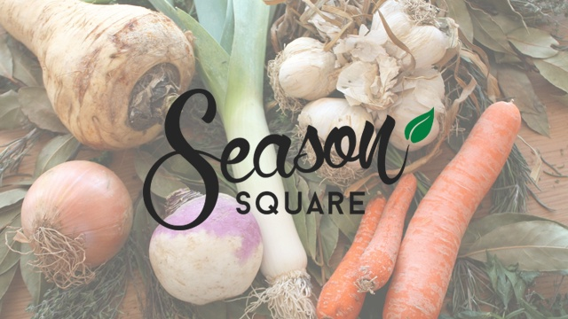 Cover Season Square